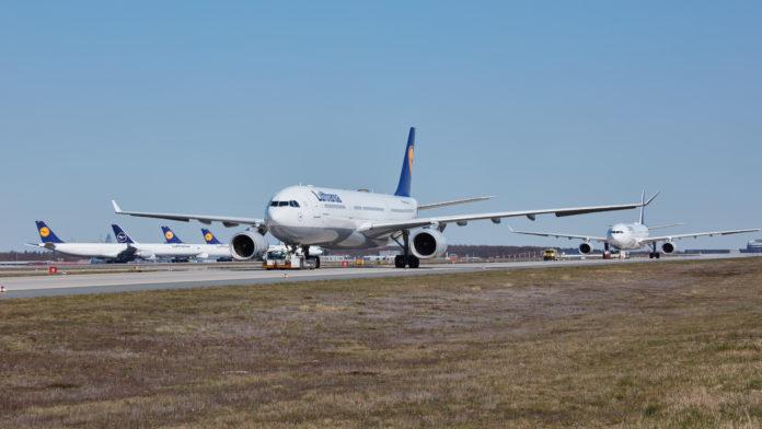 A300 Lufthansa