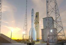 Ariane 6 lanceurs