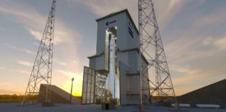 Ariane 6 Crise