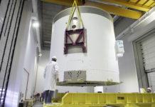 VuAB Ariane 6 FM1