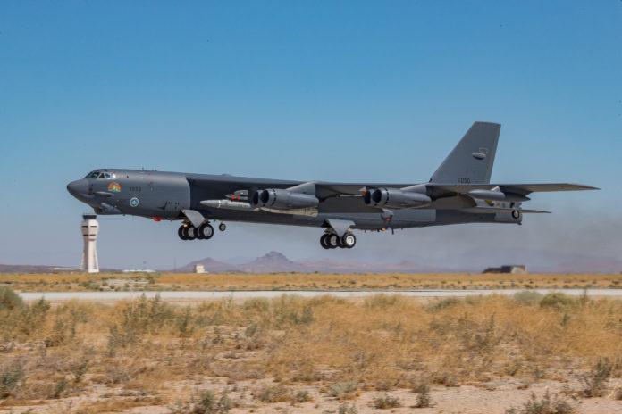 B-52 AGM-183A