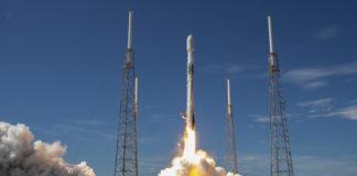 Falcon 9 B1049