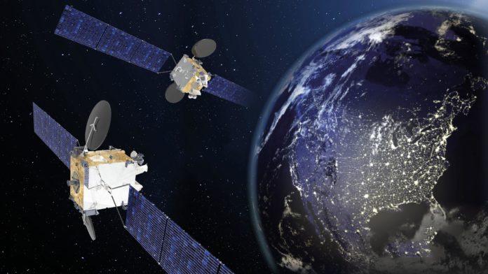 SES-22 et SES-23 géostationnaires