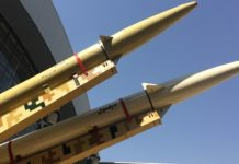 Missile anti-navire Zolfaghar Bassir