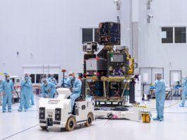 Vega VV16 SSMS-PoC