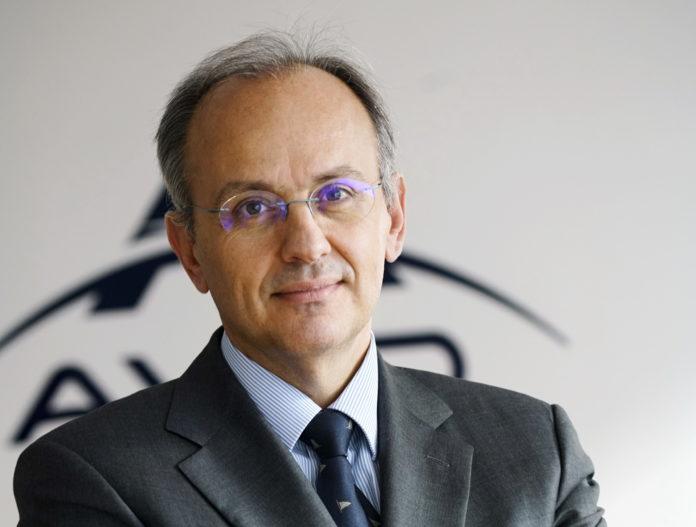 Giulio Ranzo - Avio