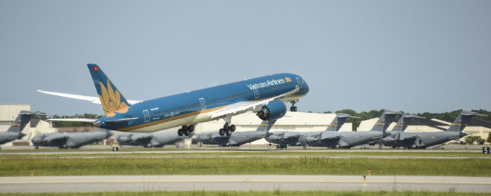787-10 Vietnam Airlines