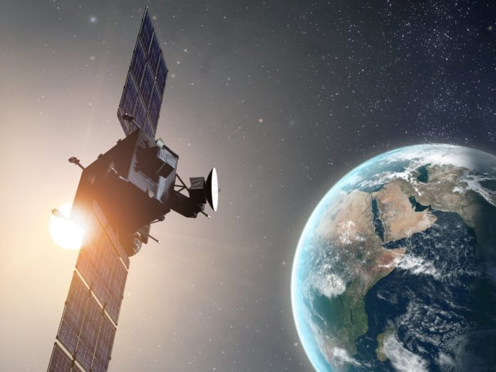 Evolved Strategic Satcom US Space Force