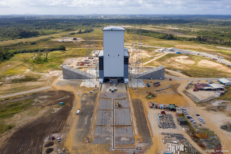 Calendrier Lancement Ariane 2022 L'ESA se prépare à un report d'Ariane 6 à 2022   Aerospatium