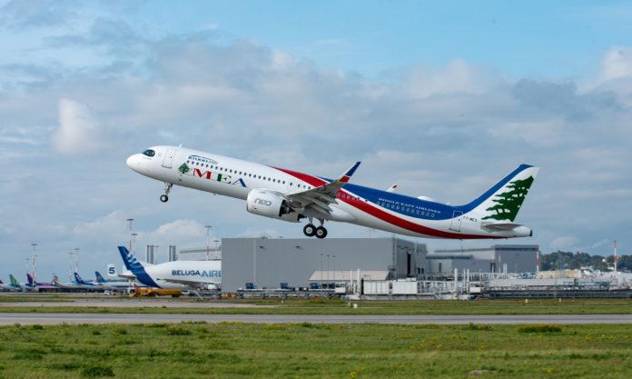 10 000e A320