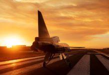 Supersonique Boom XB-1
