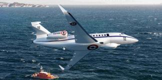 Falcon 2000 LXS Albatros