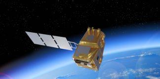 LSTM Sentinel Copernicus
