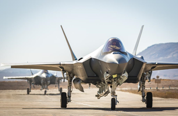 F-35, Israel