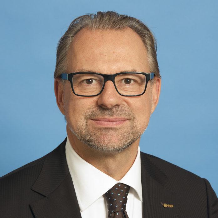 Josef Aschbacher ESA