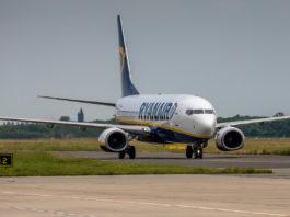 737 MAX Ryanair