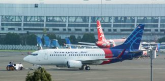 Sriwijaya Air accident