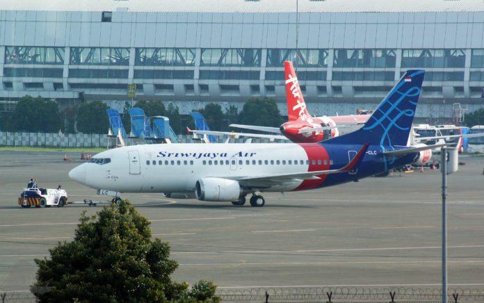 Sriwijaya Air accident