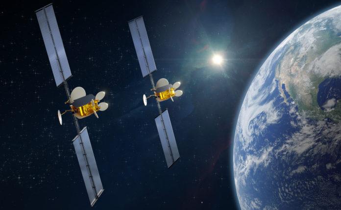 Intelsat OneSat