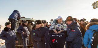 Astronaute Luca Parmitano parastronautes de l'ESA