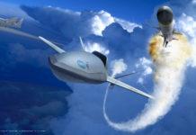 Longshot Northrop Grumman