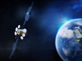 Eutelsat 36D Eurostar neo géostationnaire