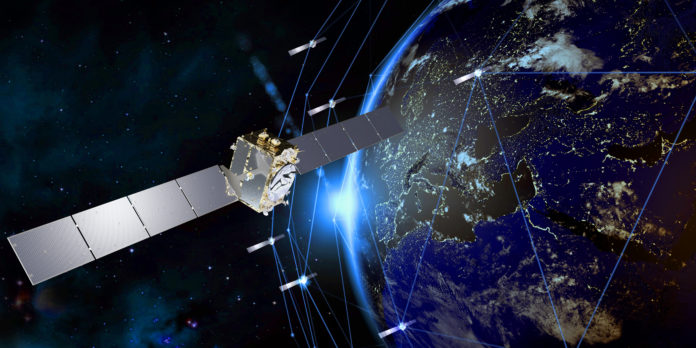 Galileo 2G