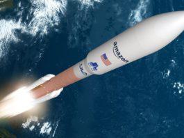 Atlas 5 Kuiper