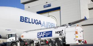 Beluga biocarburants