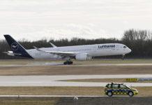 A350 Lufthansa