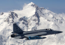 JF-17 Thunder Pakistan Argentine