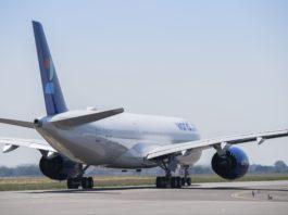 A350-900 A350F fret