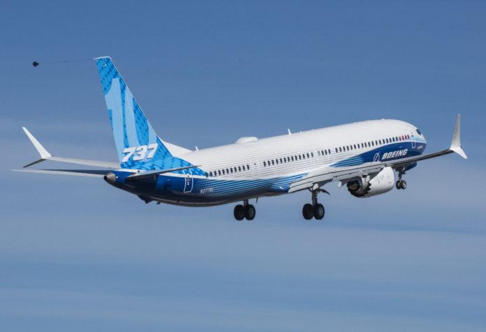 737 MAX10 737-10