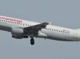 Accidents Germanwings