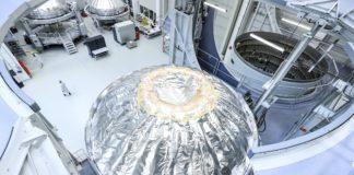 Ariane 6 CTM Brême