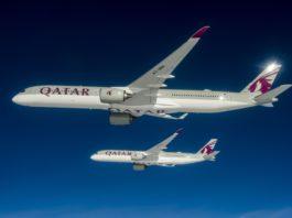 A350 Qatar