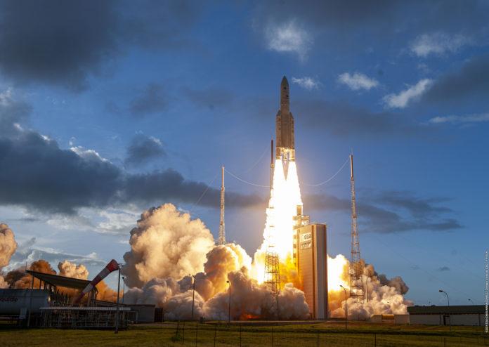 Ariane 5 VA254