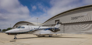 Cessna Longitude