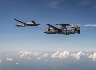 MQ-25 Stingray