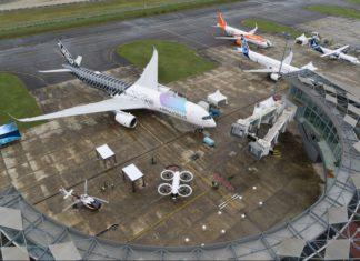 Airbus Summit Aviation durable