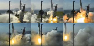 Astra Rocket 3.3