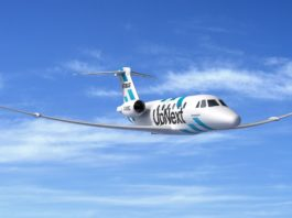 Airbus UpNext démonstration Citation