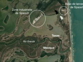 Boca Chica SpaceX