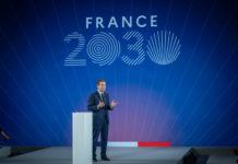 France 2030 Emmanuel Macron