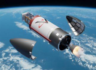 Zéphyr Venture Orbital Systems